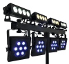 EUROLITE LED KLS-801 Compact light set