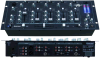 "OMNITRONIC EMX-5 19"" 5-channel club mixer"